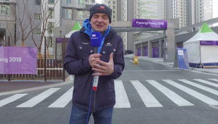 Przemysław Babiarz: wspomnienia z igrzysk? Akebono, czescy hokeiści i...