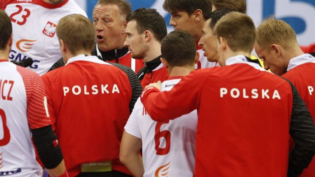 Dziś Polacy grają o medal MŚ! Bądź na bieżąco...