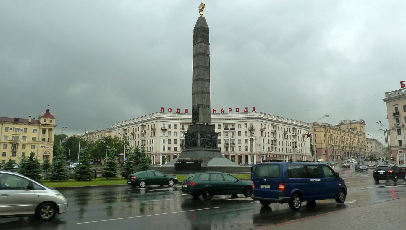Białoruś otwiera się na turystów (fot. flickr.com/ Vlad Podvorny)