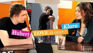 FOTOSTORY: Klara i Hubert - love is over?