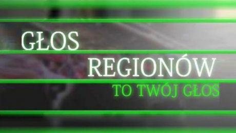 Głos Regionów na żywo prosto z Lekit koło Jezioran o godzinie 12.15.