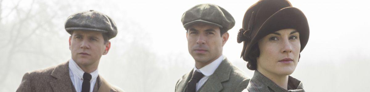 """""""Downton Abbey"""" seria V, odc. 2. – premiera"""