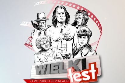 Wielki Test o Polskich Serialach