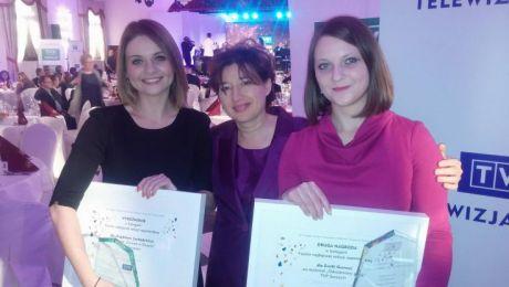 Sukces TVP Szczecin na PIK