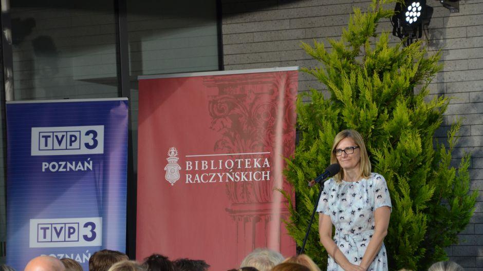 Relacje z Narodowego Czytania w Poznaniu