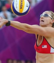Kerri Walsh (fot. Getty Images)