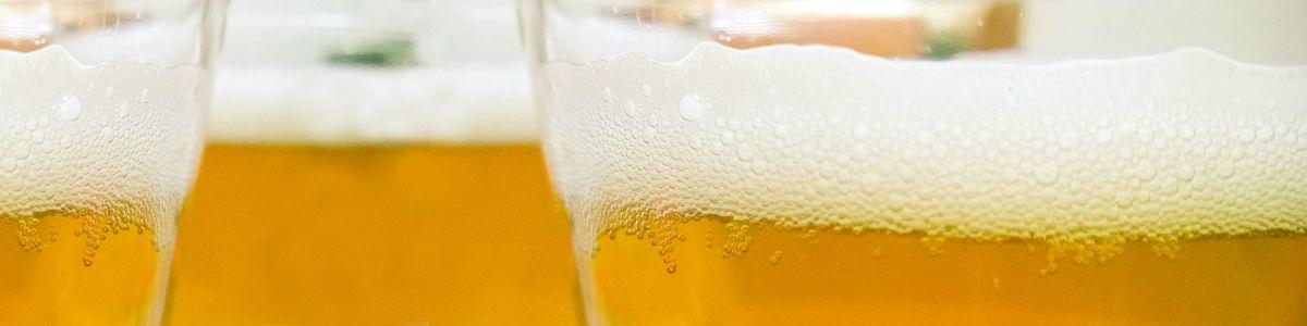 Piwo dobrze warzone