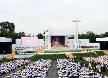 Mszą świętą zainaugurowano ŚDM 2016!