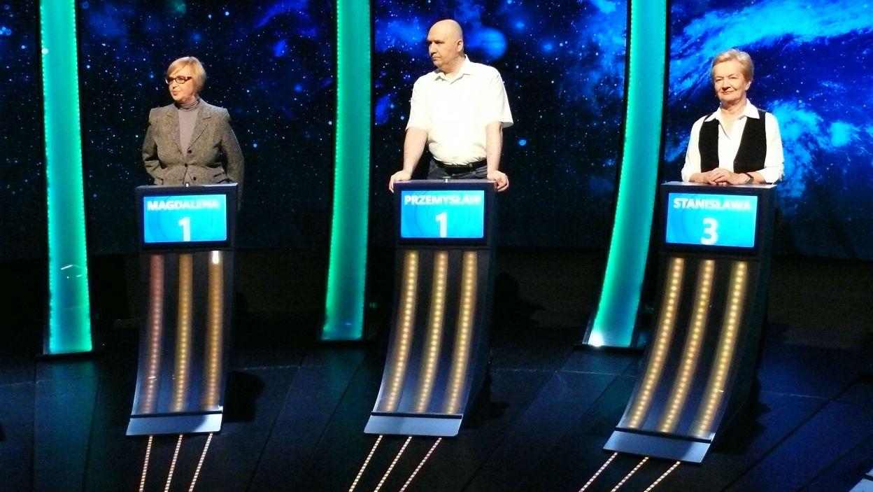 Finaliści 8 odcinka 111 edycji programu
