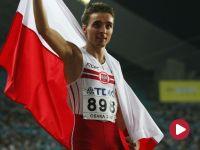 Babiarz o HME: Polacy mają już 2-3 worki medali