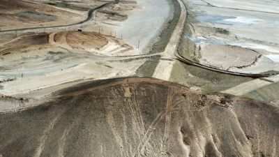 Natura w Jedynce: 24 godziny na chilijskiej Pustyni Atakama