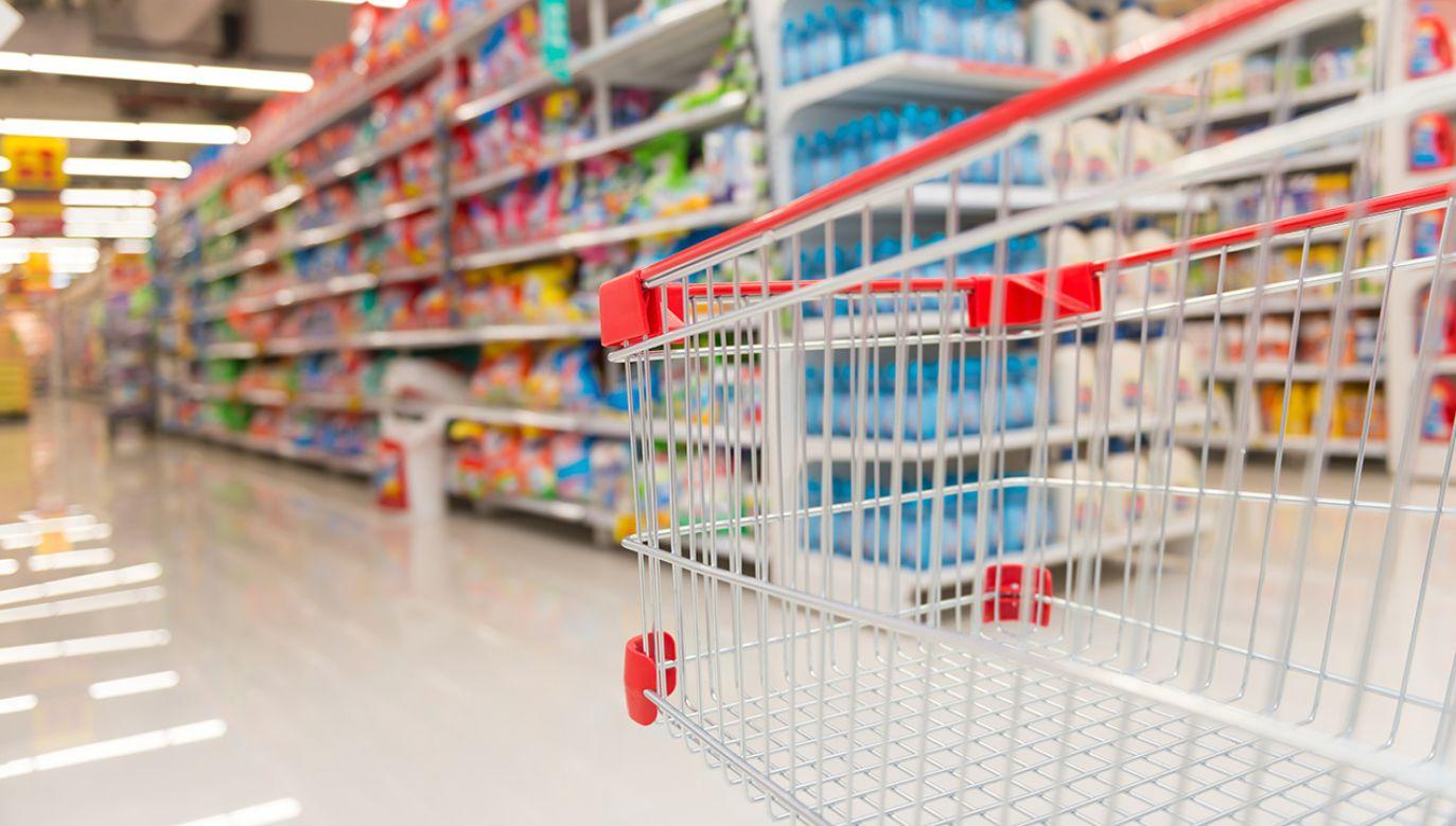 Niedzielny zakaz handlu w tym miesiącu obejmie aż cztery niedziele (fot. Shutterstock/Freer)