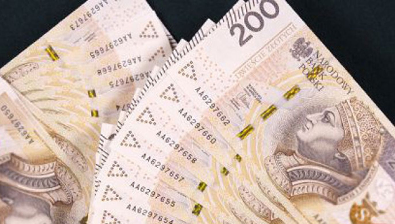 W noweli budżetu przewidziano utworzenie nowej rezerwy celowej (fot. flickr.com/NBP)