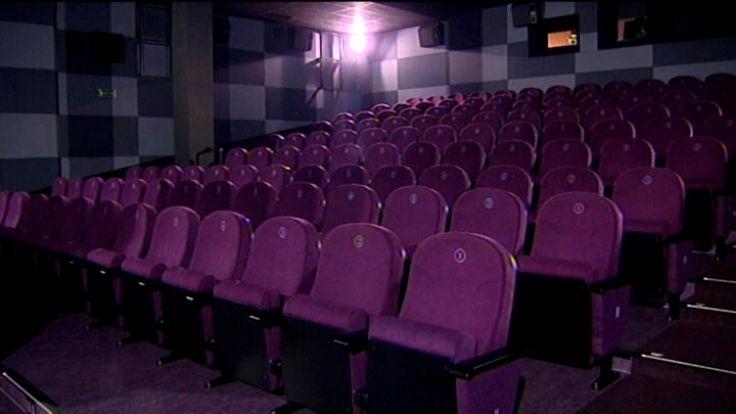 Kinomani będą oglądać filmy w DCF