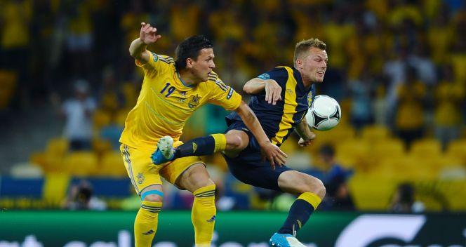 Twarda walka o każdą piłkę (fot. Getty)