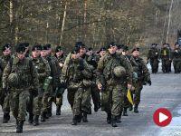 Siemoniak: chcemy przygotować do stu instruktorów na Ukrainę. Rosja: to grozi eskalacją konfliktu