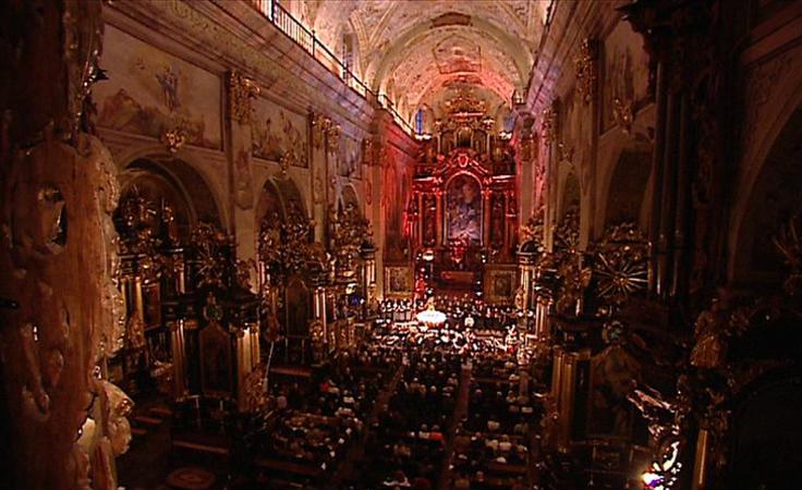26. Międzynarodowy Festiwal Muzyki Organowej i Kameralnej