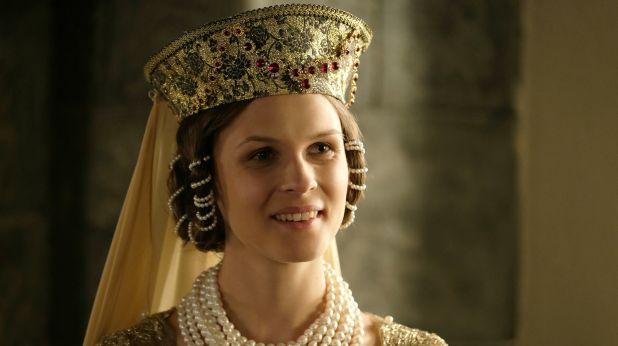 Następczyni Anny – królowa Adelajda