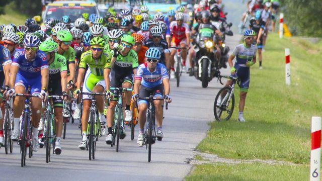 Wystartował 72. Tour de Pologne. Oglądaj!