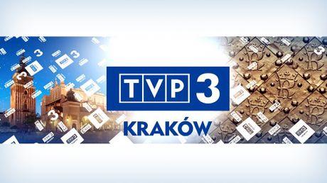 TVP3 Kraków - program dla Małopolski