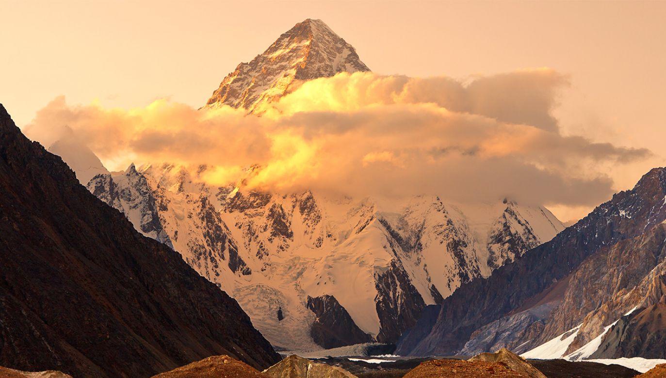 Po tegorocznym doświadczeniu przygotowania do zdobycia K2 będą dużo łatwiejsze (fot. Shutterstock/Patrick Poendl)