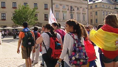 (fot. TVP3 Kraków)