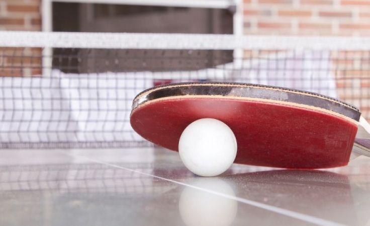 Celem imprezy jest popularyzacja tenisa stołowego w środowisku wiejskim (fot. pixabay.com)