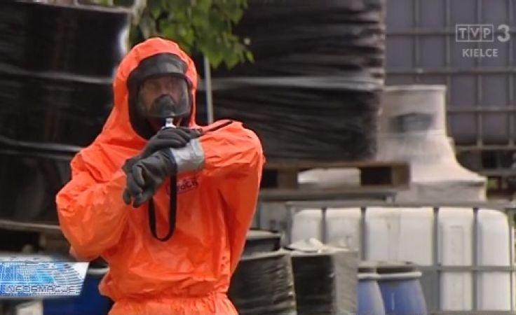 Ekologiczna bomba? Odpady mają zniknąć