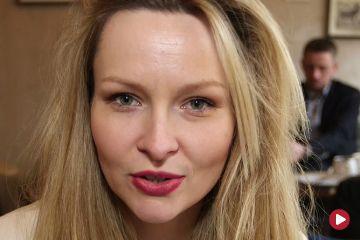Marieta Żukowska: Niecodzienna historia