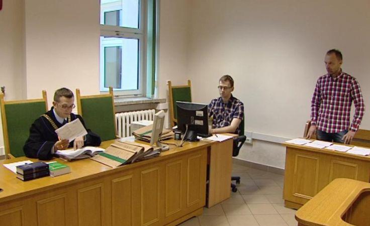Tysiąc złotych grzywny i pięć dni na usunięcie wpisu ze strony internetowej. Takie postanowienie wydał sąd w Olsztynie wobec dziennikarza Mariusza Kowalewskiego.