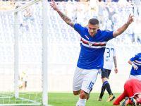 Serie A: bramka Linettego. Wejście smoka Kownackiego