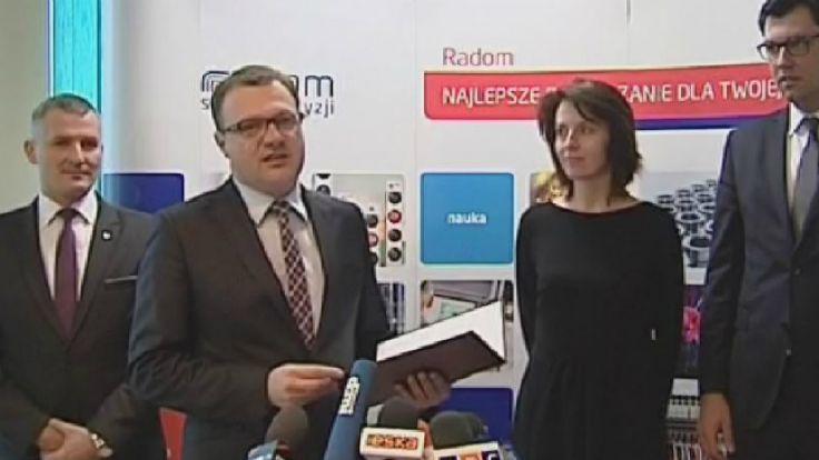 Fot: TVP3 Warszawa