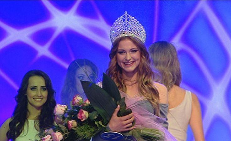 Miss Polonia Województwa Łódzkiego 2015 (fot. ŁWD)