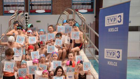 12. Telewizyjna Szkoła Pływania