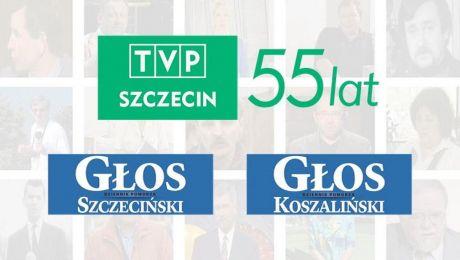 Osobowość Telewizyjna 55-lecia TVP Szczecin