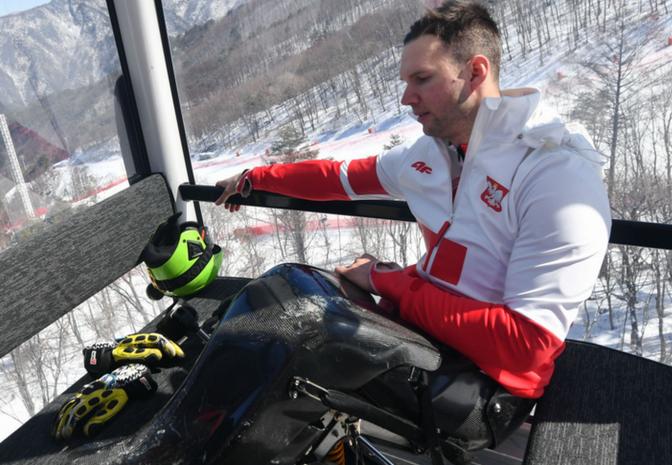 Igrzyska paraolimpijskie w TVP. Plan transmisji