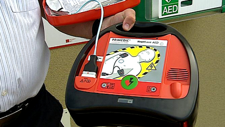 Nowoczesne defibrylatory i szkolenia z zakresu pierwszej pomocy