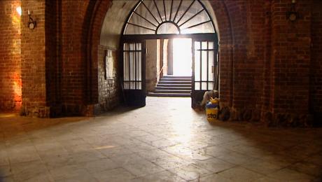 Jak wygląda wnętrze katedry? Ruszyła ekspertyza techniczna