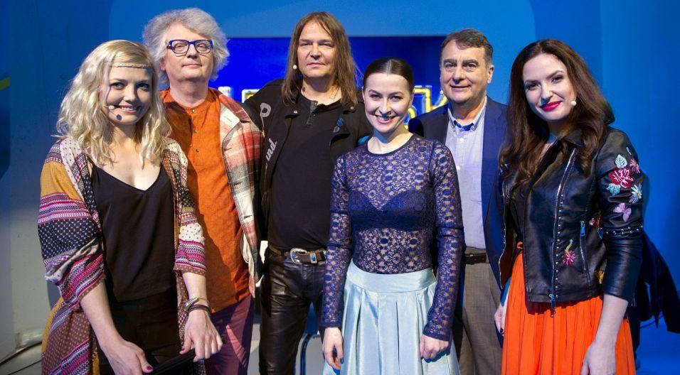 Do finału miesiąca awansowała Aga Damrych (fot. N. Młudzik/TVP)