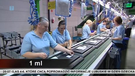 Lubuski raport gospodarczy