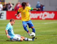 Neymar (fot. Getty Images)