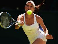 Wimbledon: drugie podejście Radwańskiej