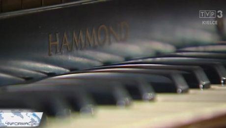 Muzeum organów Hammonda. Europejski unikat