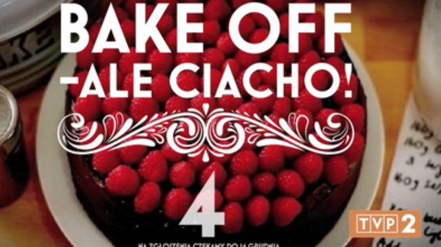 """Casting do 4. edycji """"Bake off – Ale ciacho"""""""
