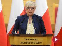 Prezes TK: Andrzej Rzepliński przyznał sobie kompetencje nieznane konstytucji