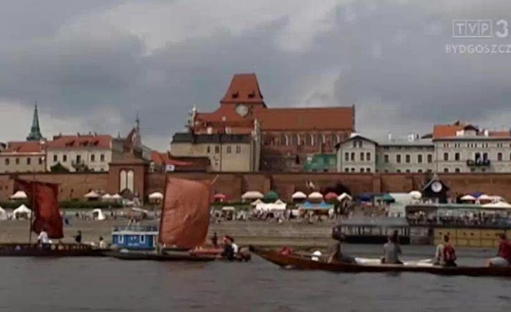 Festiwal Wisły dotarł do Torunia