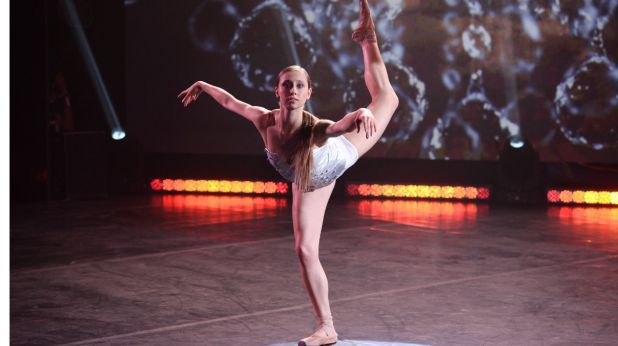 Konkurs Eurowizji dla Młodych Tancerzy Praga 2017