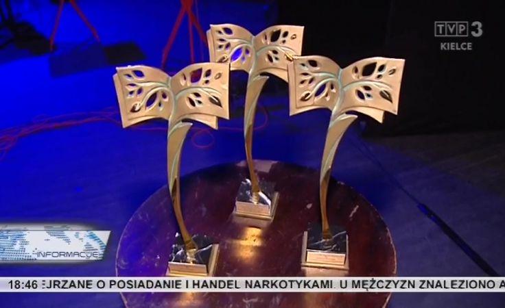 Świętokrzyskie Nagrody Kultury przyznane