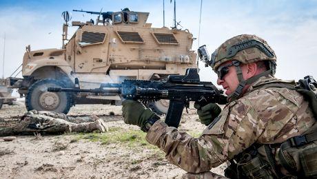 fot. arch. za PKW Afganistan