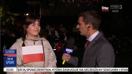 fot. Studio TVP3 Łódź